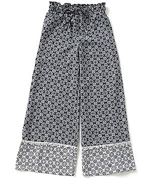 Takara Big Girls 7-16 Printed Palazzo Pants