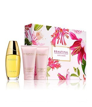 Estee Lauder Beautiful Romantic Favorites Gift Set