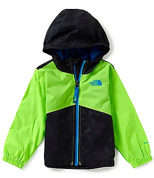 The North Face Little Boys 2T-4T Flurry Wind Hoodie