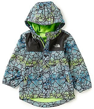 The North Face Toddler Boys 2T-4T Tailout Rain Jacket