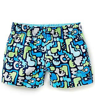The North Face Little Boys 2T-4T Hike/Water Shorts