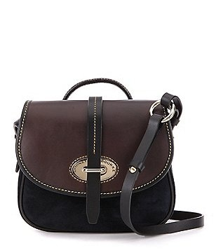Dooney & Bourke Verona Collection Cristina Cross-Body Bag