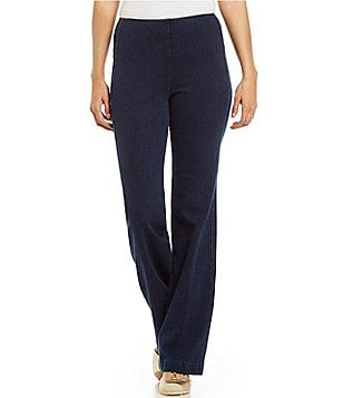 Lysse Pull-On Denim Trouser
