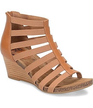 Sofft Mati Wedge Sandal