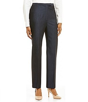 Preston & York York Stretch Denim Slim Fit Pant