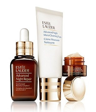 Estée Lauder Limited-Edition The Nighttime Experts Set