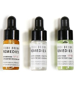 Bobbi Brown Remedies Moisture Rescue Kit