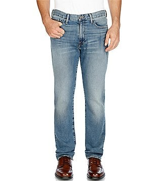 Lucky Brand Jeans 410 Athletic-Fit Jeans