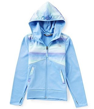 The North Face Big Girls 5-18 Kickin It Hoodie Jacket