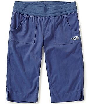 The North Face Big Girls 5-18 Aphrodite Stretch Woven Capri Pants