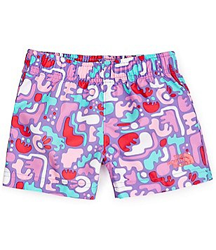The North Face Little Girls 2T-4T Hike/Water Shorts
