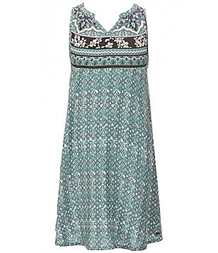O´Neill Big Girls 7-16 Gigi Printed Dress