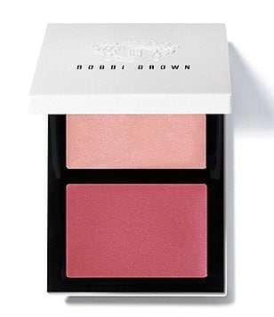 Bobbi Brown Limited-Edition Cheek Glow Palette - Homecoming Pink & Pink Opal