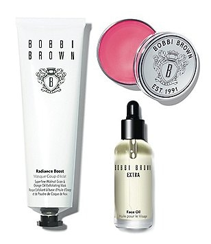 Bobbi Brown Glow Skincare Trio