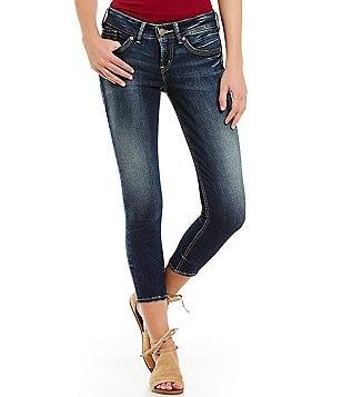 Silver Jeans Co. : Juniors | Dillards.com