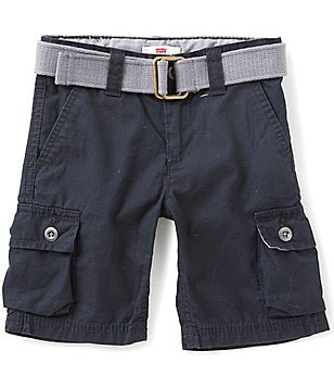 Levi´s Little Boys 2T-7X Westwood Cargo Shorts