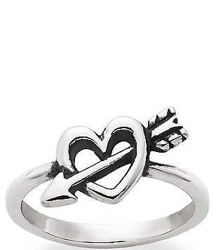James Avery Love´s Arrow Ring