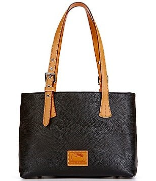 Dooney & Bourke Patterson Collection Small Hanna Tote
