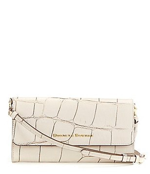 Dooney & Bourke Cross-Body Clutch