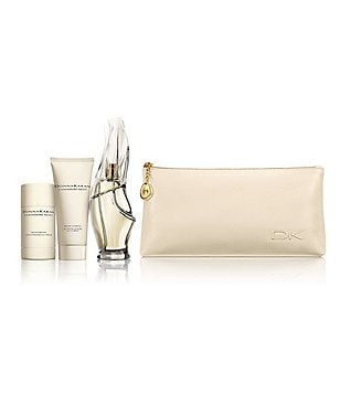 Donna Karan Cashmere Mist Favorites Set
