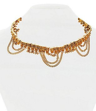 Panacea Vintage Choker Necklace