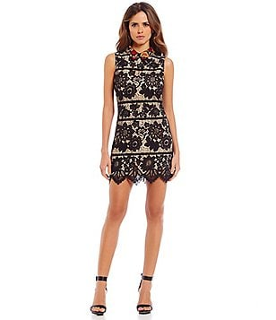 Gianni Bini Women S Clothing Dresses Cocktail