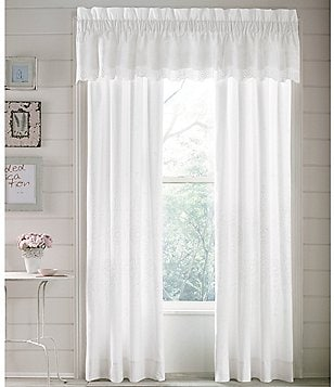Piper & Wright Lucy Eyelet Window Treatments