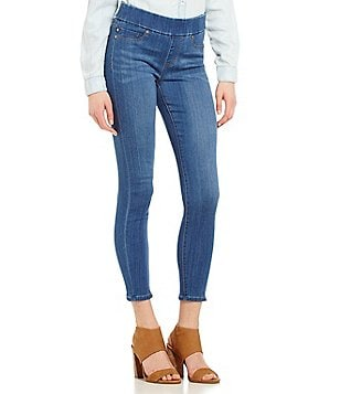 Liverpool Jeans Company Ankle Jeans