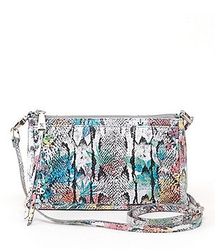 Hobo Cadence Floral Cross-Body Bag