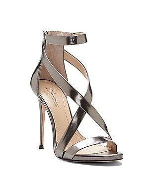 Imagine Vince Camuto Devin2 Metallic Dress Sandals