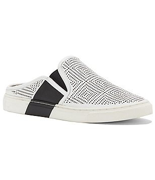 Vince Camuto Bretta Perforated Sneakers