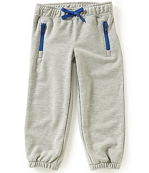 Adventure Wear by Class Club Little Boys 2T-6 Pull-On Knit Jogger Pants