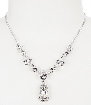 Givenchy Saville Y-Necklace