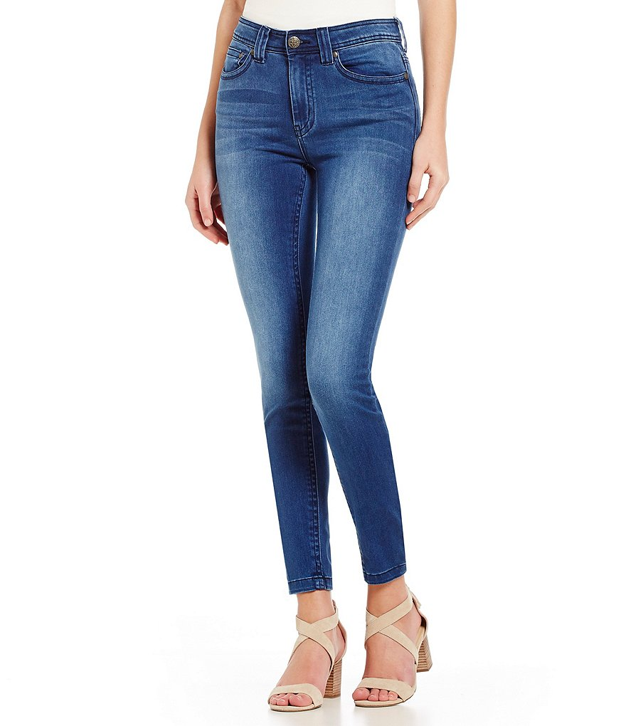 Reba Shades of Spring Collection Sara Skinny Jean