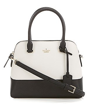 kate spade new york Cameron Street Collection Maise Colorblocked Satchel