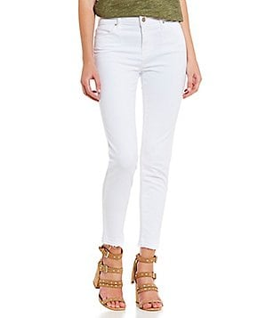 Sanctuary Robbie High Rise Ankle Skinny Jeans