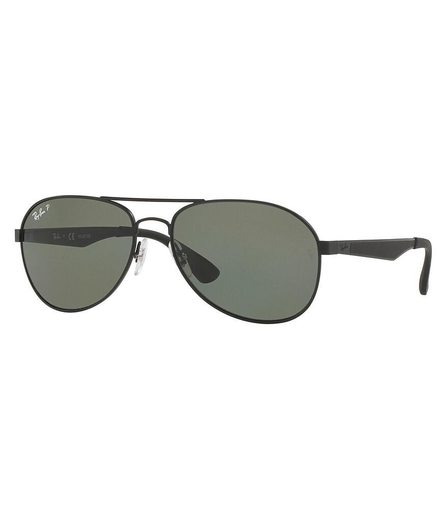 oakley mens blender sport non polarized sunglasses  ray ban active polarized aviator sunglasses