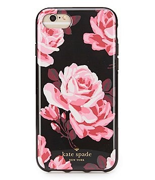 kate spade new york Rosa Floral iPhone 6 Case