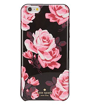 kate spade new york Rosa Floral iPhone 7 Plus Case