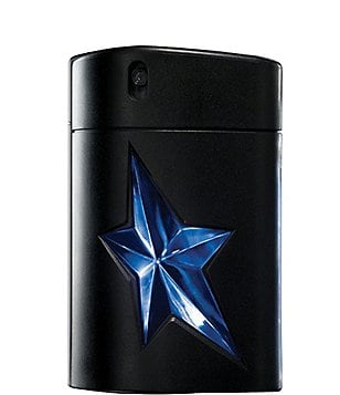 Mugler AMen Rubber Flask Refillable Spray