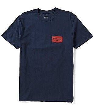 Billabong Pitstop Short-Sleeve Premium Graphic Tee