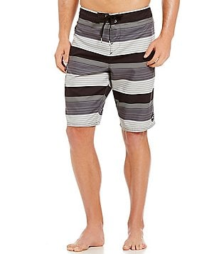 O´Neill Santa Cruz Stripe Quick Dry Board Shorts