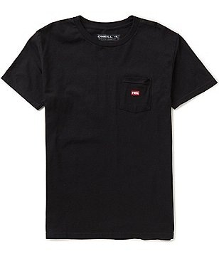 O´Neill Trauma Short-Sleeve Crewneck Pocket Tee