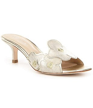 donald j pliner sunglasses us22  Donald J Pliner Mea Metallic Dress Sandals