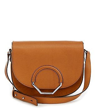 Louise et Cie Maree Saddle Bag