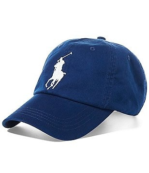 Polo Ralph Lauren Athletic Twill Cap