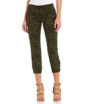 Sanctuary Peace Trooper Camo Cargo Pant