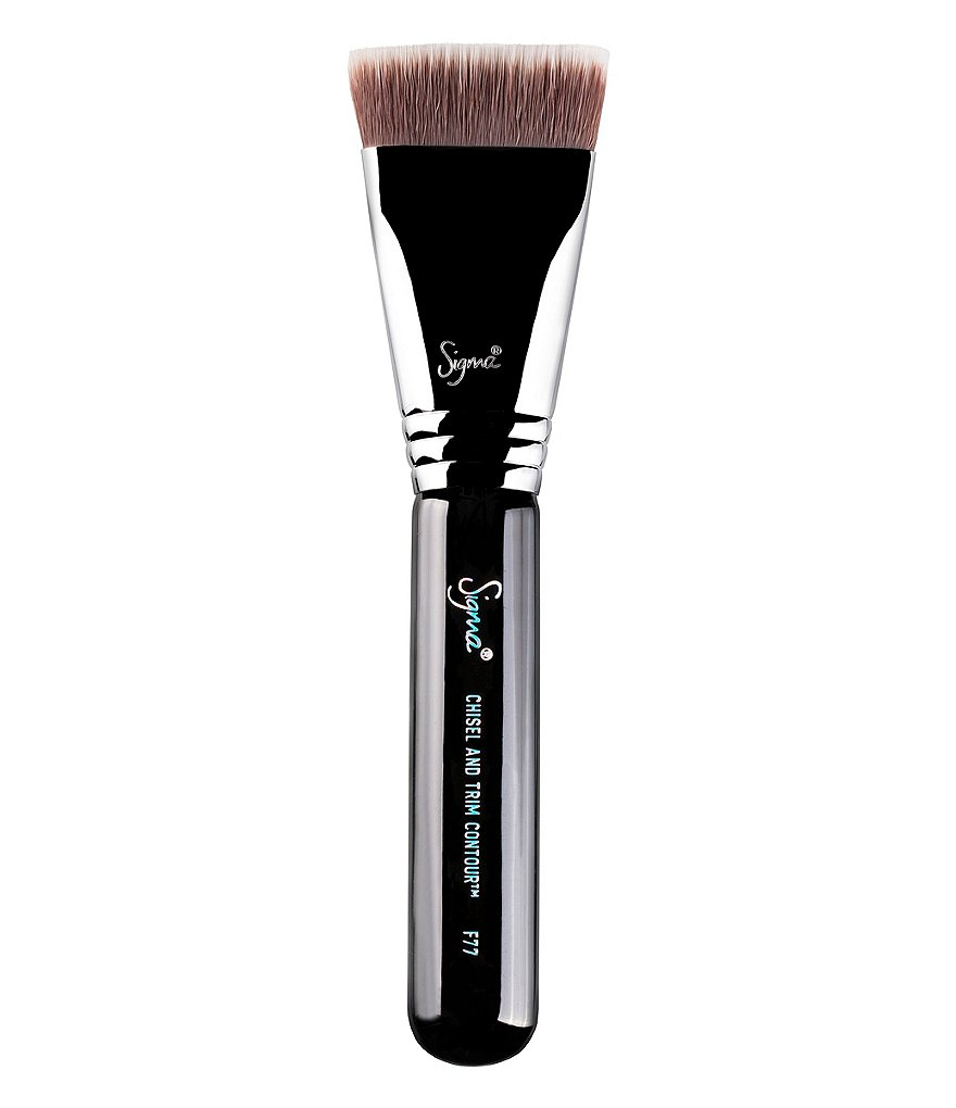 Sigma Beauty F77 - Chisel and Trim Contour Brush