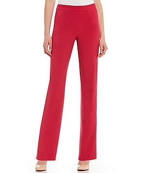 Preston & York Rhoda Stretch Crepe Suiting Pants