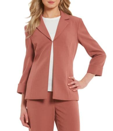 Preston and York : Pink Women's Clothing | Jackets & Vests